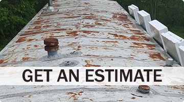 get an estimate on a mobile home roof replacement